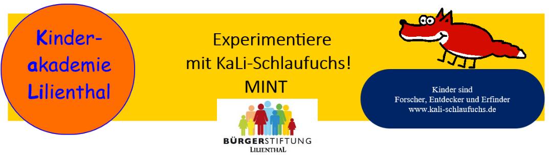 Die Kinderakademie Lilienthal